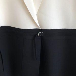 Marie Saint Pierre Black and White Jacket